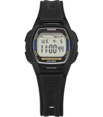 reloj casio lw-201-2a digital 100% original-gris