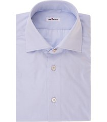 linen plain linen shirt