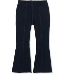 inc cropped kick-flare jeans, created for macy's