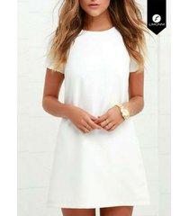 * vestidos para mujer limonni li1009 cortos casuales fiesta