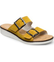 63694-68 shoes summer shoes flat sandals gul rieker