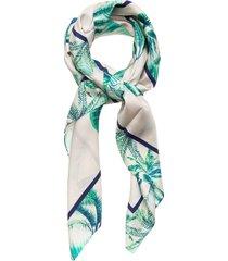 jacky scarf sjaal wit by malina