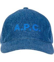 a.p.c. eden cap