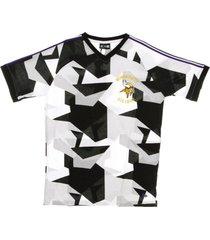 casacca nfl vikings all over print t-shirt minvik