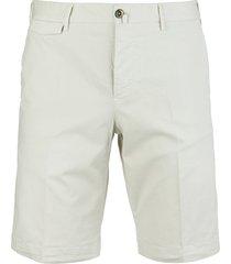 man white smoke bermuda shorts
