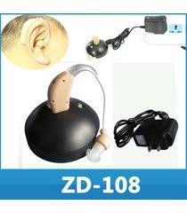 audífonos intrauditivos ajustable,recargable