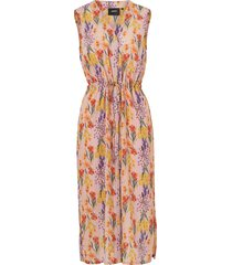klänning objally s/l shirt dress
