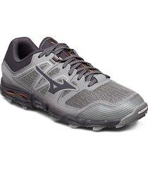 wave hayate 6 shoes sport shoes running shoes grå mizuno