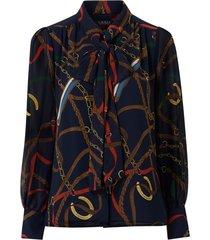 knytblus klaryce shirt