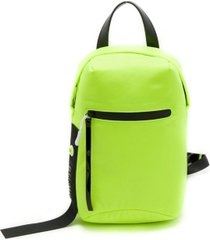like dreams multi pocket slingshot backpack