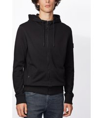 boss men's zounds relaxed-fit sweatshirt