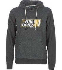 sweater billabong super 8 pullover