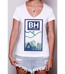 camiseta bh tem conteúdo