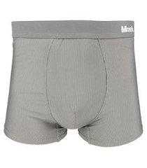 cueca mash boxer casual masculina