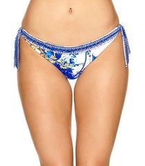 france side-tie bikini bottoms