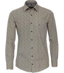 casamoda overhemd 413713000-500