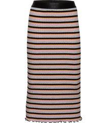 5x5 dream stripe sweety kjol multi/mönstrad mads nørgaard