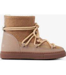 boots sneaker felt