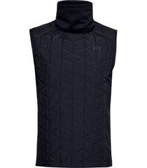vest under armour coldgear storm hybrid run vest