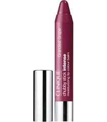 batom chubby stick intense clinique grandest grape