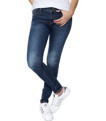 jean azul levi's 535