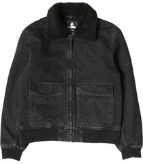 flight kingston denim jacket