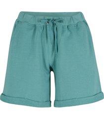 shorts in felpa (blu) - bpc bonprix collection