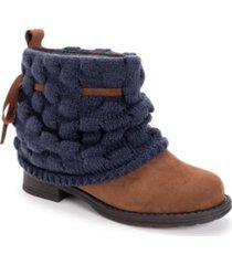 women's mireya sweater knit booties women's shoes