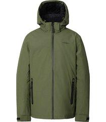 tenson matthew jas wind en waterdicht 5016027/680