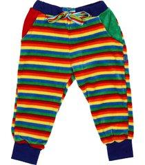 pantalón multicolor cante pido olaff