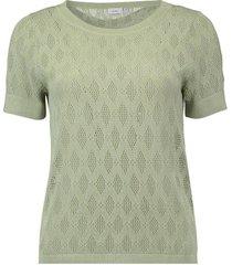 t-shirt marinda groen