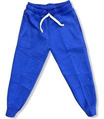 pantalón azul btr frisa