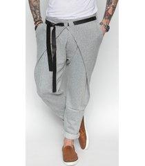 spodnie t-bety jasny melanż