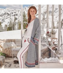 kantha robe