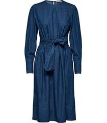 alina ls dress