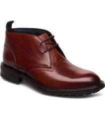 astlee desert boots snörskor brun ted baker