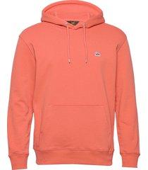 essential hoodie hoodie orange lee jeans