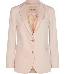 mary shimmer blazer 137620-394