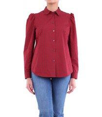 overhemd red valentino ur3abd9055y