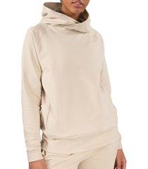 pierre robert organic cotton hoodie