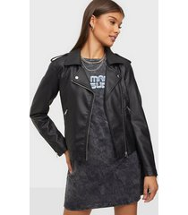 sisters point dana jacket skinnjackor