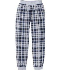 pantaloni per pigiama in jersey (grigio) - bpc bonprix collection