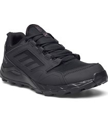 terrex agravic tr gore-tex trail running shoes sport shoes outdoor/hiking shoes svart adidas performance