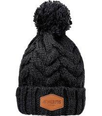 gorro de lana black nerfis