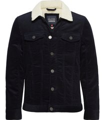 outerwear jeansjack denimjack blauw blend