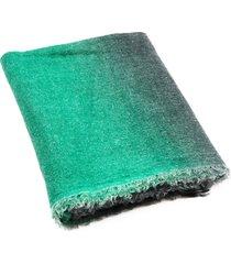 faliero sarti green scarf