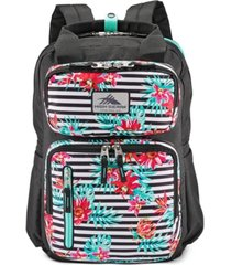high sierra men's mindie backpack