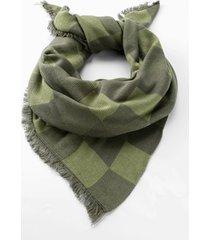 foulard xxl (verde) - bpc bonprix collection