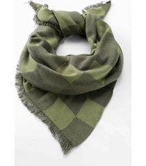 foulard xxl (verde) - bpc bonprix collection
