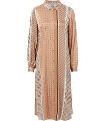 skjortklänning cufiluka shirt dress